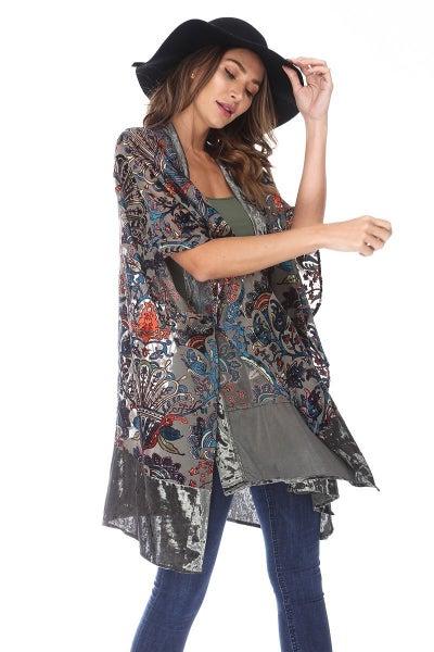 Kimono ~ Kenzie
