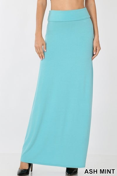 Maxi Skirt ~ Gracie
