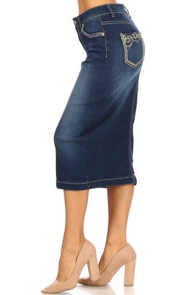 Skirt ~ Regina