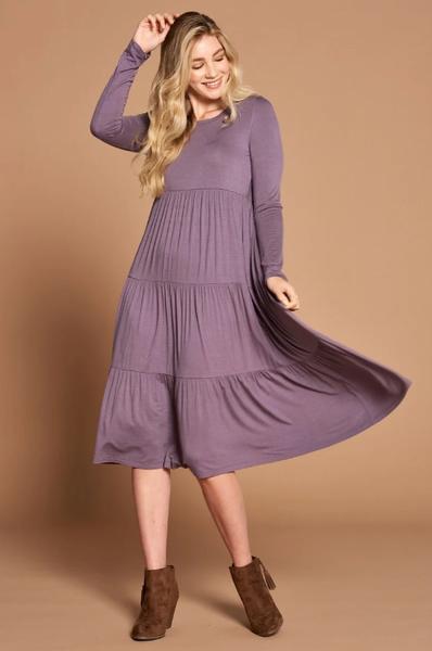 Dress ~ Samarah