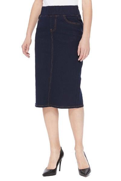 Denim Skirt ~ Katrina