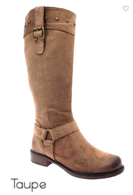 Boot ~ Claudia