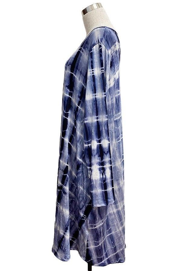 Dress ~ Violet