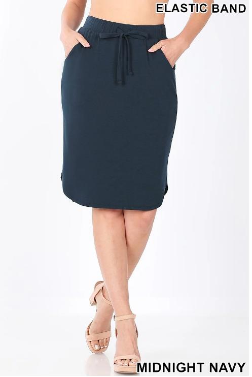 Skirt ~ Trish