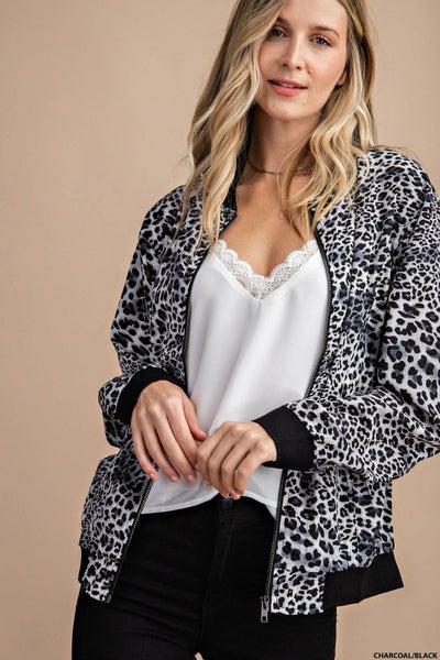 Jacket ~ Lyla