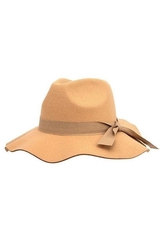 Fedora Hat ~ Constance