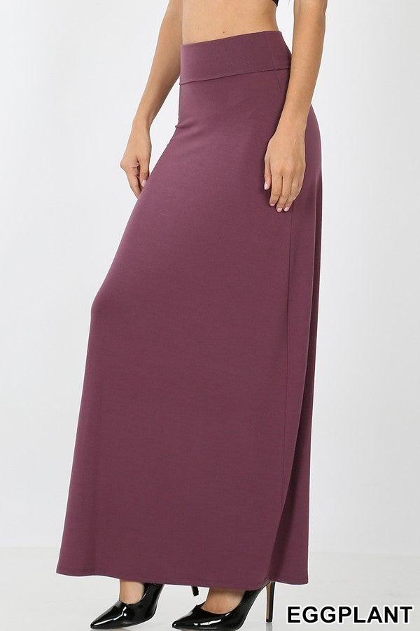 Maxi Skirt ~ Gracie