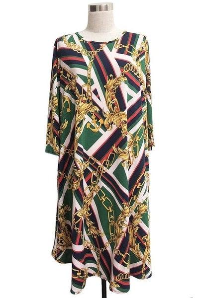 Dress ~ Tonya