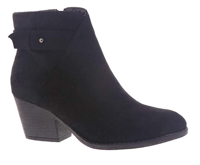 Ankle Boot ~ Rory
