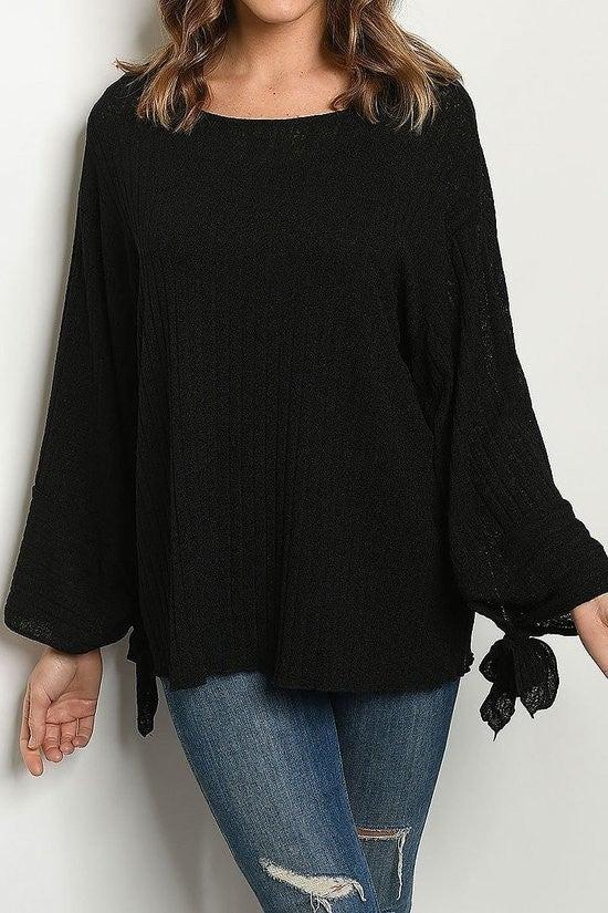 Sweater ~ Rachel