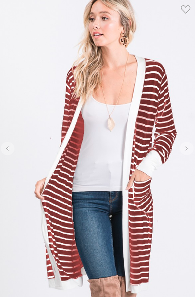 Long Sweater ~ Kara