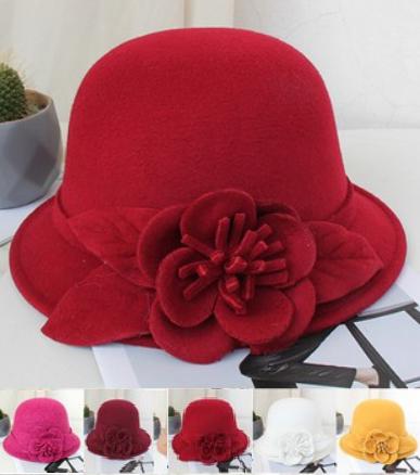 Hat ~ Heidi