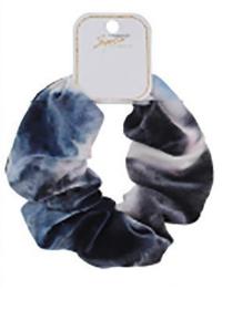 Fashion Scrunchie in Tie Dye