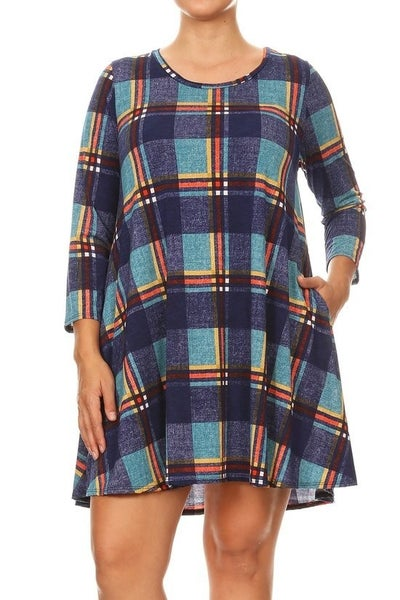 Tunic ~ Nancy