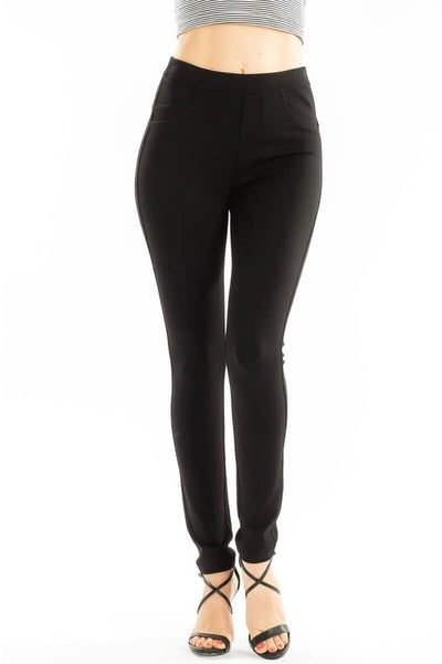 KanCan Black Jegging