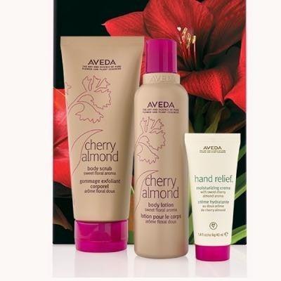 Aveda Cherry Almond Body Care