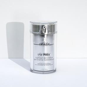 The Max Contour Gel Creme
