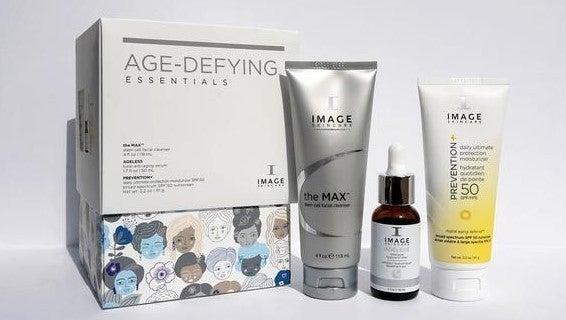 Image Age-Defying Holiday Set