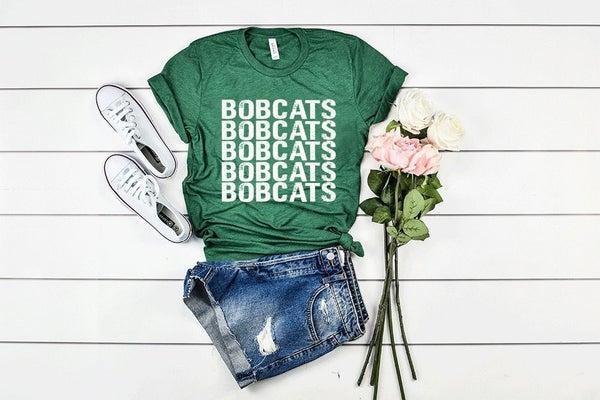 Bobcats,Bobcats