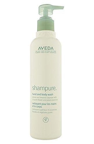 Shampure Hand & Body Wash