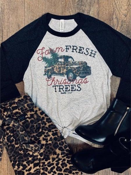 Farm Fresh Trees Top
