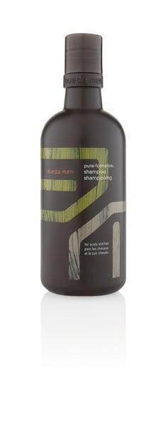 Men Pure-Formance Shampoo
