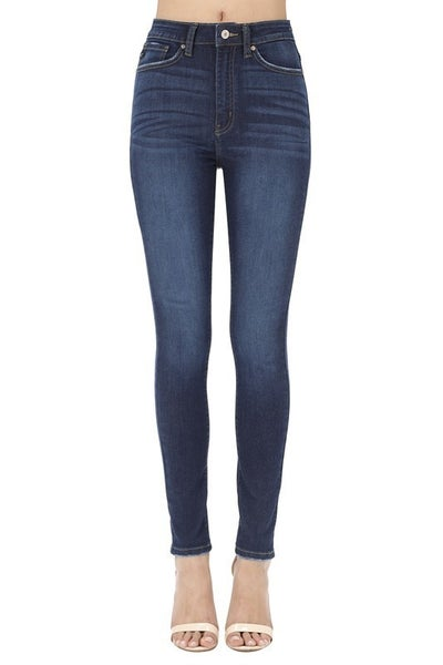 KanCan Super High Rise Skinny