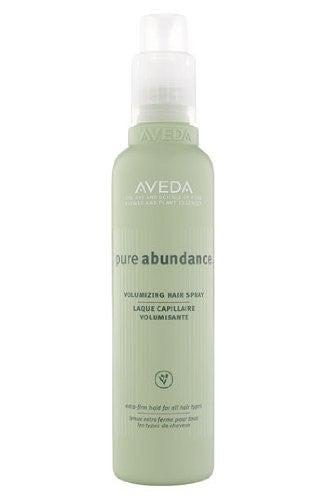 Pure Abundance Volumizing Hair Spray