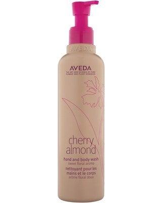 Cherry Almond Body Wash