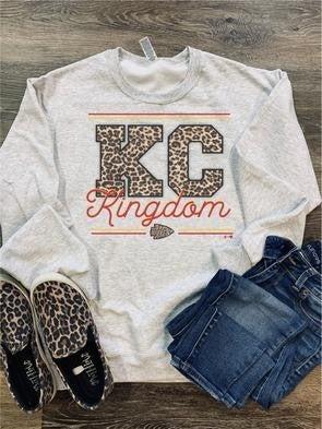 Kc Kingdom Sweatshirt