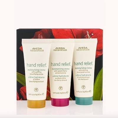 Aveda Hand Relief Trio Holiday Set