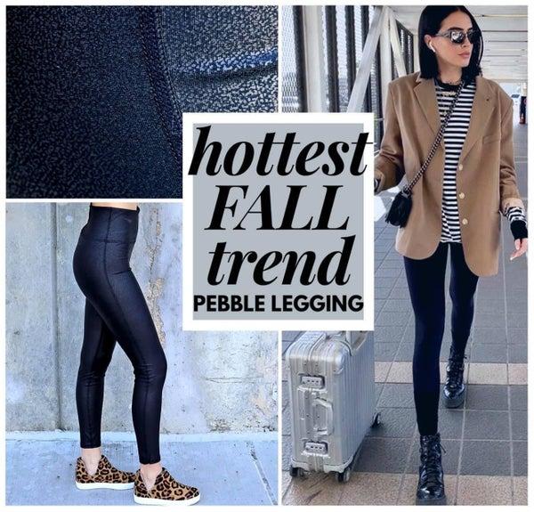 Pebble Legging