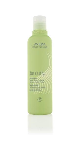 Be Curly Shampoo