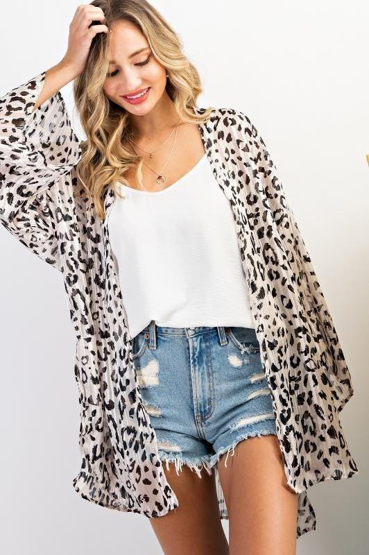 Oakley Kimono *Final Sale*
