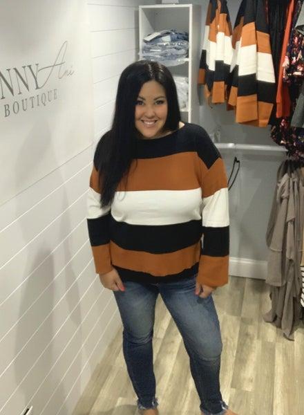 Elliana Sweater *Final Sale*