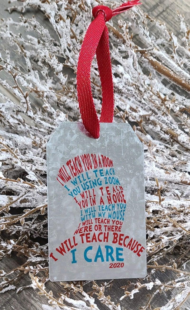 The Perfect Teacher gift