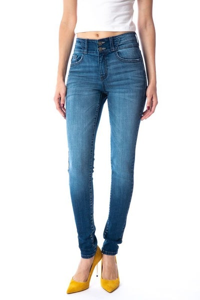 Brooklyn High Rise KanCan Jeans