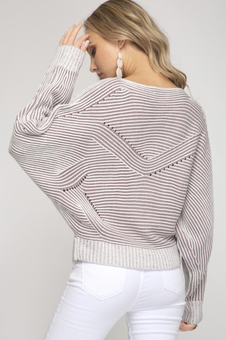 Doleman Sweater *Final Sale*