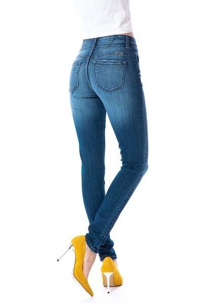 Brooklyn High Rise KanCan Jeans