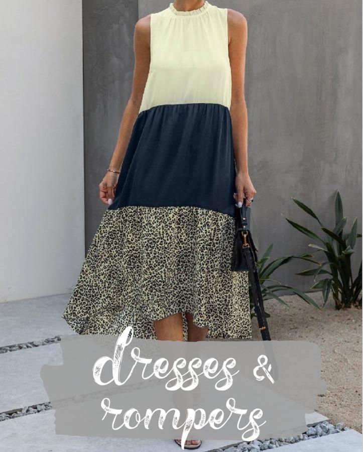 Shop Dresses and Sets