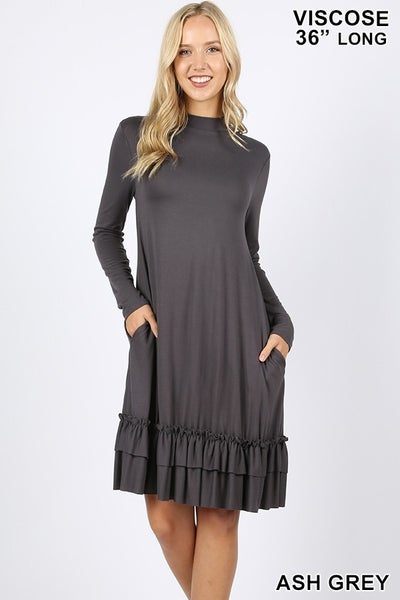 Taylor Dress *Final Sale*