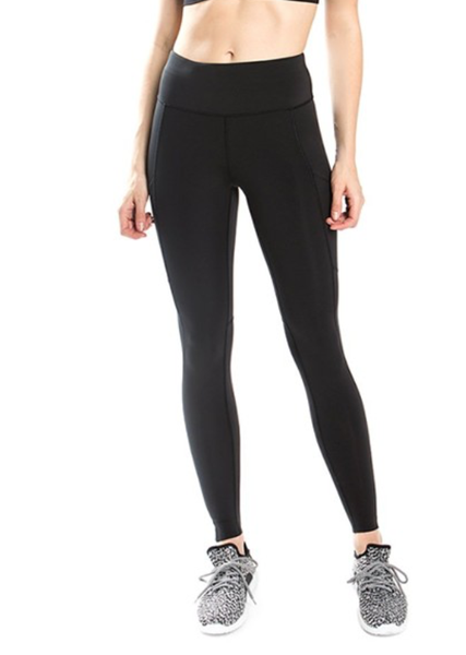 High Performance Legging with pockets *Final Sale*