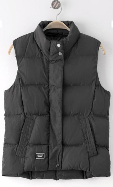 Fashion Puff Vest