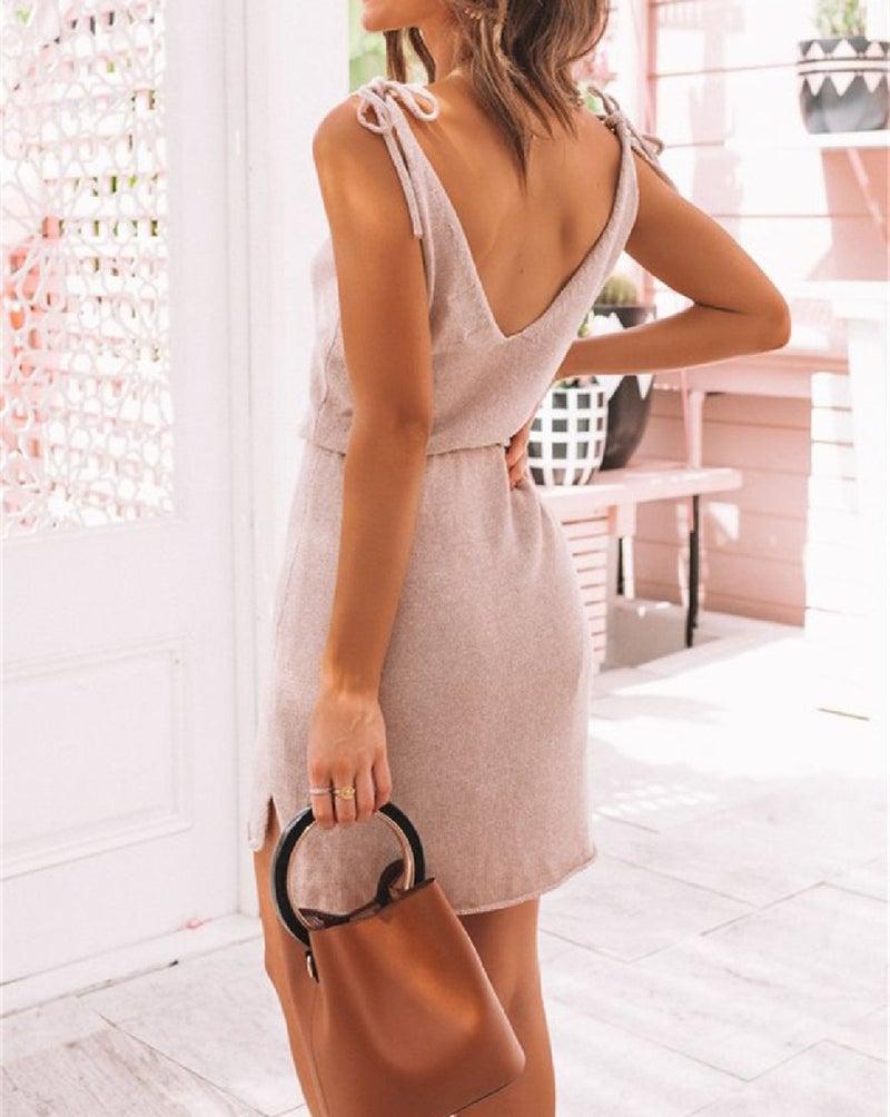 Julianna Dress *Final Sale*