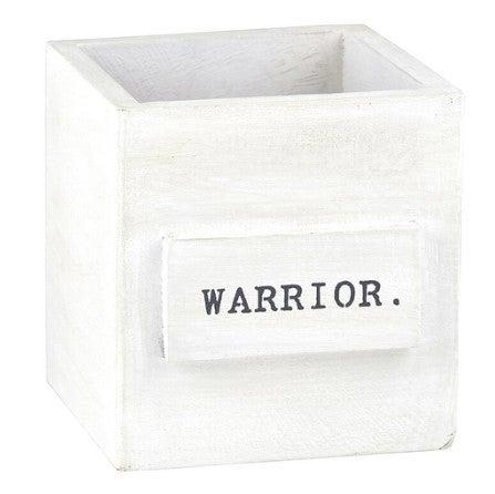 F2F Warrior Nest Box