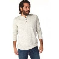 Thermal Henley *Final Sale*