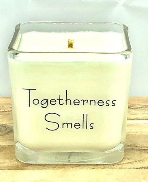 Togetherness Smells  - Fall Cider