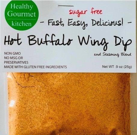 Hot Buffalo Dip Mix
