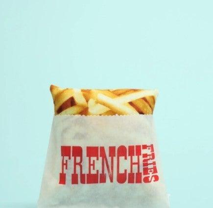 French Fries Catnip Toy