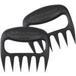 Black Original Meat Shredder
